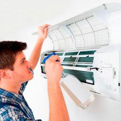 Como aproveitar somente o lado bom do ar-condicionado?
