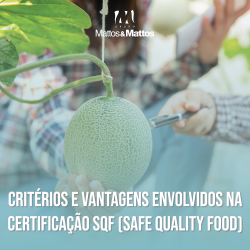 Critérios e Vantagens da Qualificação SQF (Safe Quality Food)